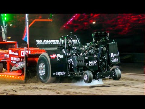 Unlimited Mini Modifieds At The Ahoy Rotterdam NL March 17 2019 By EUSM