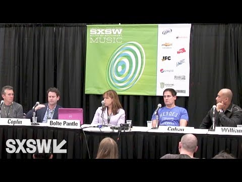 Who's The Rockstar? Sports as Entertainment and How Music Fits In | Music 2011 | SXSW