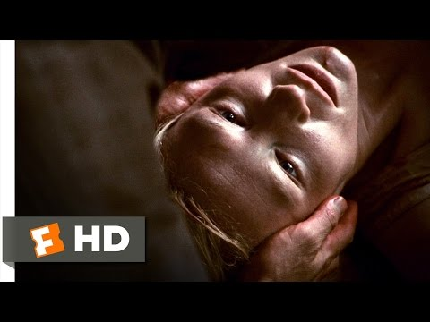 Babel (2/10) Movie CLIP - Sewing Up the Wound (2006) HD
