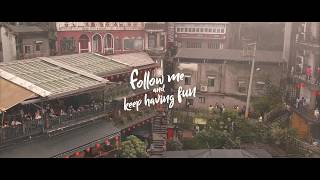 MyTaiwanTour- Jiufen and Pingxi Day Tour