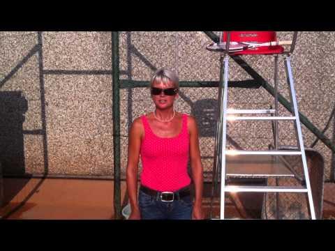 Interview Martina Haas