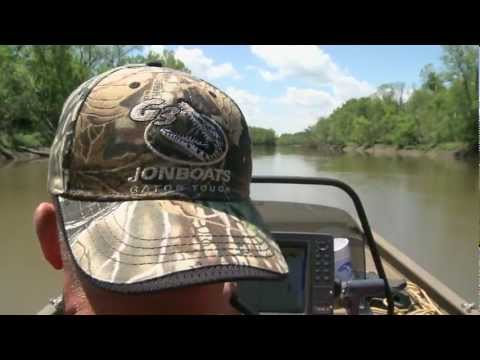 G3 Sportsman TV - Migrating Cats