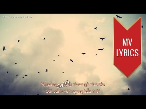 Donna Donna | Julie Rogers | Lyrics [Kara + Vietsub HD]