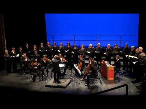 Jean-Sébastien BACH - CANTATE BWV 12