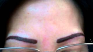 Eyebrows Permanent Makeup Thumbnail