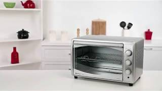 Bajaj 4500 TMCSS (45 Litre) Oven Toaster Griller (OTG)