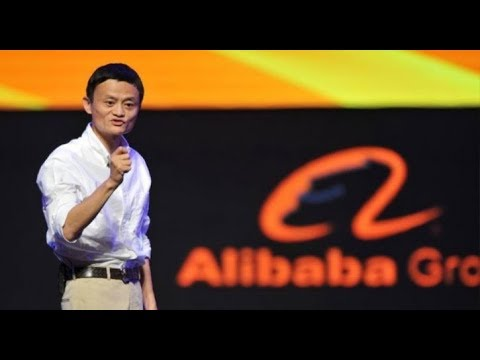Alibaba co-founder Jack Ma to retire from company