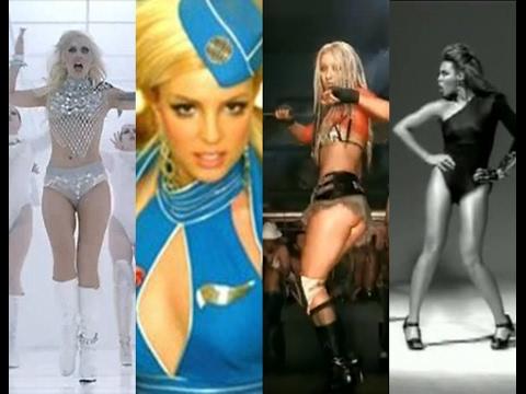 Pop Divas Song's 1999-2016