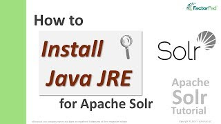 Apache Solr Tutorial for Beginners