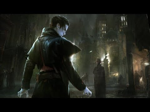 Vampyr: Q&A + Gameplay