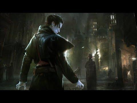 Vampyr: Q&A + Gameplay