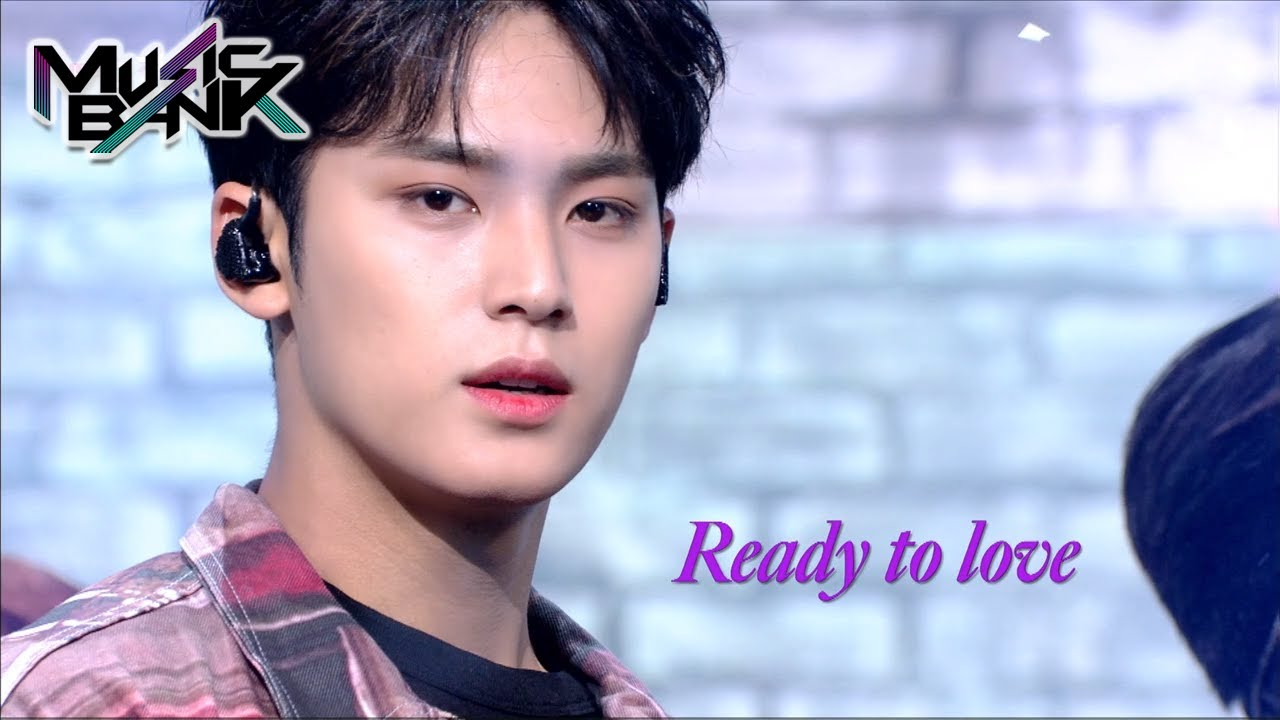 Download SEVENTEEN(세븐틴) - Ready to love (Music Bank) | KBS WORLD TV 210618