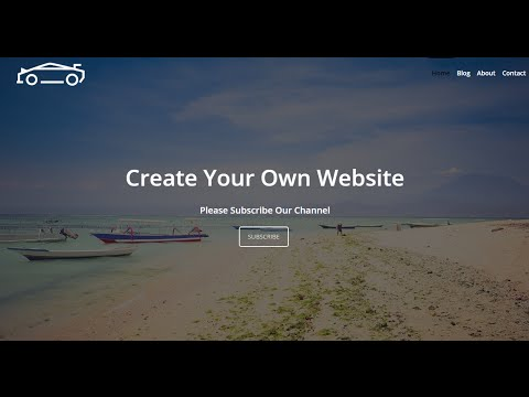 How To Make WordPress Website 2016 | Create Your Own Website For Free