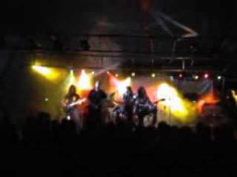 Infernal Poetry - Live@SO-ROCK 2007 part 1