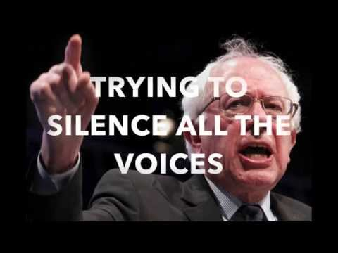 We are We are (LYRIC VIDEO) - Dedicated to Bernie Sanders