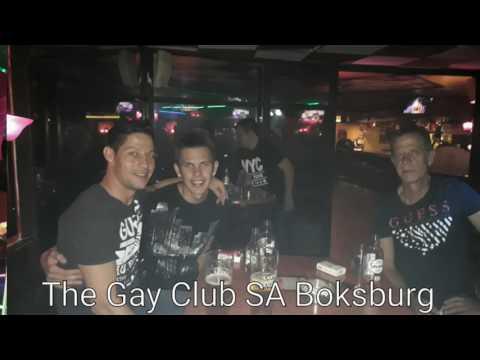 The Gay Club SA Boksburg