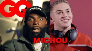 Michou juge le rap français : Jul, Ninho, PLK… | GQ