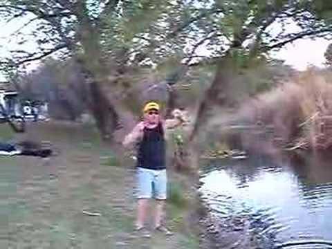 Top 10 secret fishing holes in arizona youtube for Best fishing in arizona