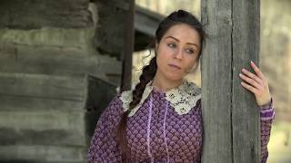 Panther Mountain: Caroline's Story book trailer