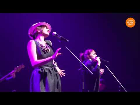 Orange Music Live - Koncert Nouvelle Vague