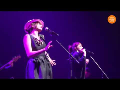 Orange Music Live - Koncert Nouvelle Vague