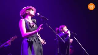 Orange Music Live Koncert Nouvelle Vague