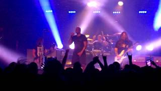 Sepultura - From the past comes the Storm
