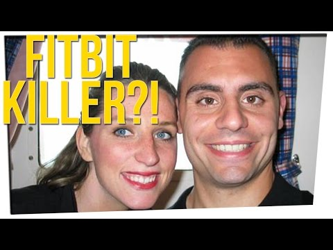 Cops Use Woman's Fitbit to Charge Husband! ft. Steve Greene & Nikki Limo