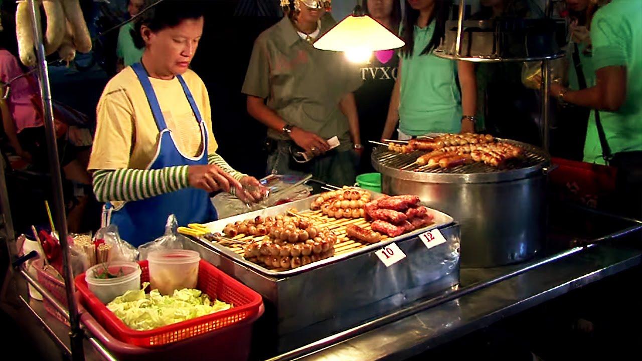 Thai Restaurant California