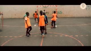 AJHK - Entraînement Jeunes en Ecole de Handball