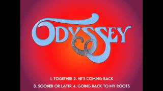 Odyssey - Going Back To My Roots (2014 Main Club Mix)