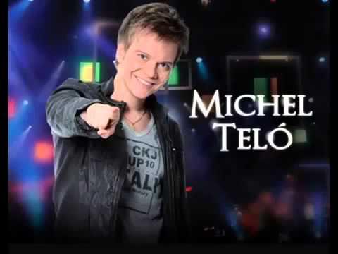 Michel Telo   Bara Bara Bere Bere 2012 HD