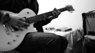 filipe maciel melodia guitarra esp ltd ec 50