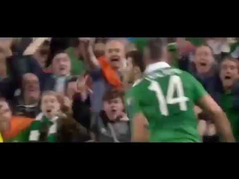 Shane Long Goal Republic of Ireland vs Germany 8 October 2015