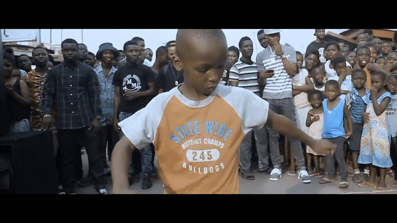 Download Stammy Gee - Krab3hwe Ft. Nanky (Official Video)