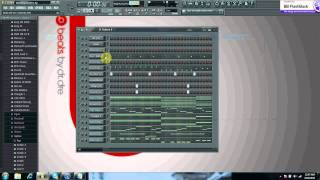Young Jeezy - Standing Ovation Instrumental Remake FL STUDIO (w/ free flp download!!!)