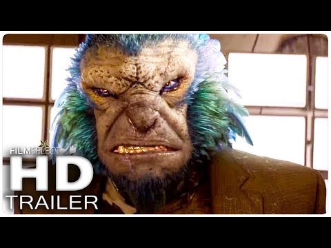 VIDEO DOWNLOAD: BEST MOVIE TRAILERS 2018 (December)(3gp,mp4,flv)