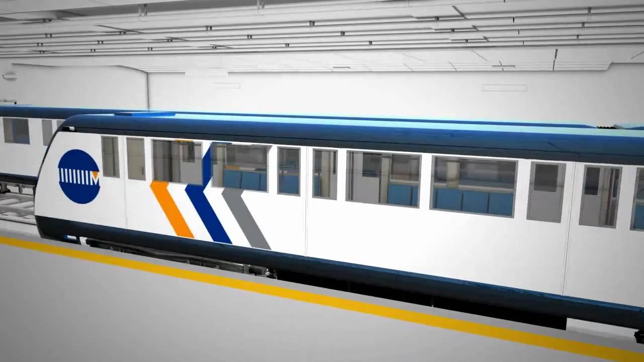 Metro de panam lnea 1 youtube publicscrutiny Images