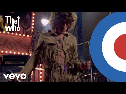 The Who - A Quick One (While He's Away)