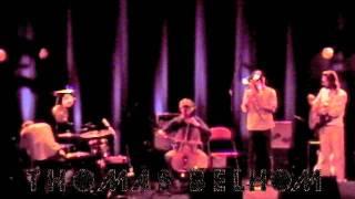 thomas belhom Live 2011- l