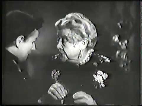 Happy-Endszene mit Adele Sandrock, Marianne Hoppe, W. Liebeneiner (1934)