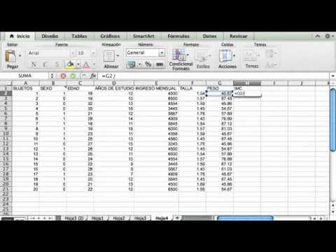 Excel 30 Caps