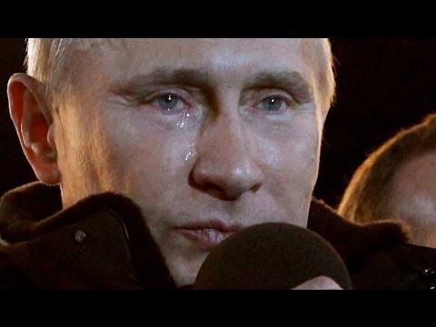 Prawdziwe oblicze Putina Dokument z lektorem PL