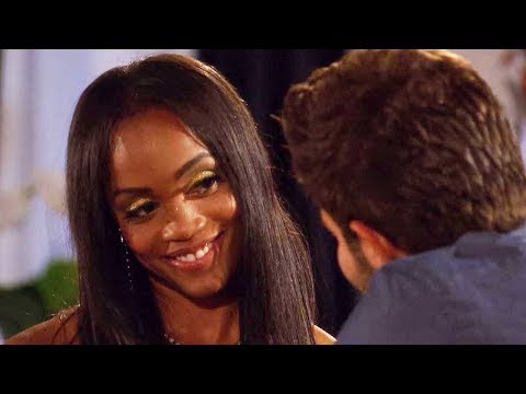 Download Youtube: 'The Bachelorette': Two Frontrunners Emerge for Rachel Lindsay