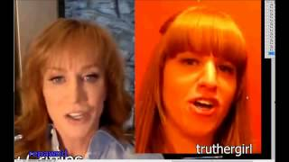 Kathy Griffin: I Wouldn