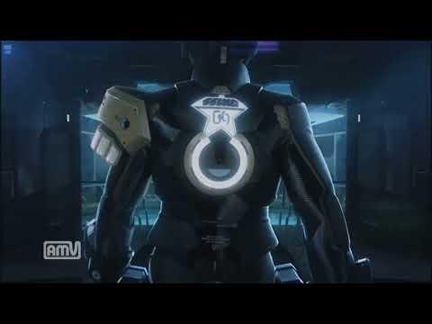 Phantasy Star Online 2 オープニング1st-4th