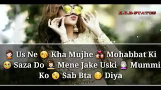 #Girls Attitude Whatsapp Status Videos | Bollywood | Hindi | Panjabi | Haryanvi | Bangali| #SKBSTATS