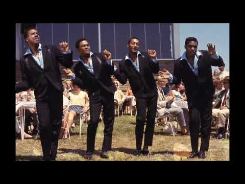 Four Tops - I'm In A Different World