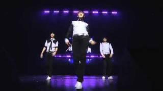 ZEAs Aegyo boy (MinWoo - KwangHee - HeeChul) - NU ABO Dance