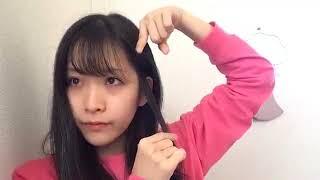 2021年02月16日12時03分 市川 愛美(AKB48 チームK)SHOWROOM配信.